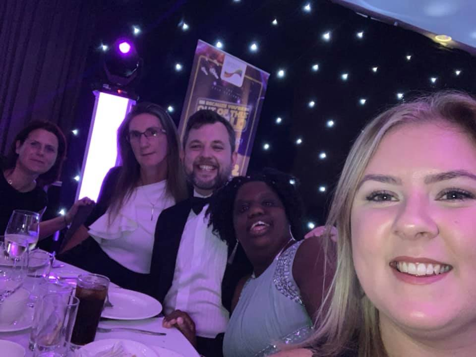 Great British Care Awards 2019